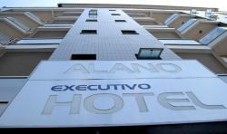 Alano Executivo Hotel, Avenida Flores da Cunha,4300 4300, 94950-001, Cachoeirinha