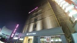 Hotel YaJa Jungwang, 8-6, Okgusangga 4-gil, 15040, Siheung