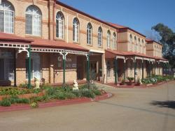 Heritage Motor Inn Goulburn, 69 Sydney Road, 2580, Goulburn