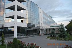Hotel Elm, 6 Spicului Street, 2070, Chişinău