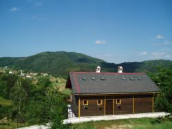 Villa AdiArt, s. Bilyanska, No 1, 4789, Bilyanska