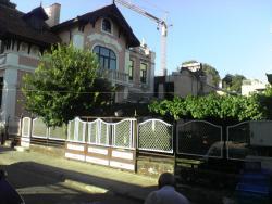 Floor in Ira's House, 2 Georgi Zhivkov Str., 9000, Varna City