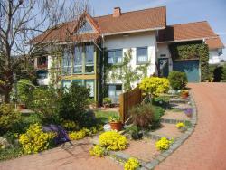 Ferienwohnung Rösner, Fliederweg 3, 34516, Herzhausen