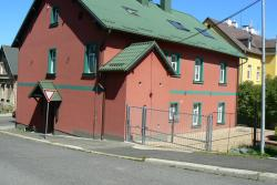 Penzion Na Vápence, Opočenská 161/1, 460 07, Liberec