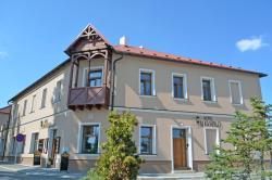 Hotel U Kvapilů, J.Švermy 384, 295 01, Mnichovo Hradiště