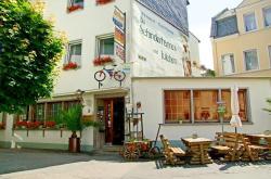 Pension bei Schinderhannes und Julchen, Seminarstrasse 9, 56154, Boppard