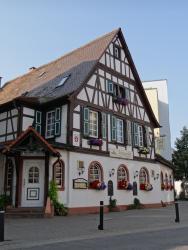 Landhotel Schützenhof mit Wellness, Nibelungenstrasse 51, 68642, Bürstadt