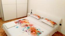 Apartment Harmony, Cerska 20, 89000, トレビニエ