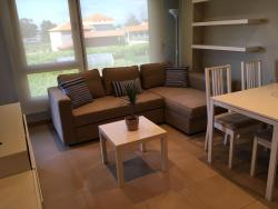 Apartamentos Lanceata I, Fonte de Ons, 30 - 1ºD, Sanxenxo (Pontevedra), 36990, A Lanzada