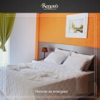 Hotel Renovo, Rodovia  Presidente João Goulart rj 116. k,m 4,5, 24842-000, Sambaetiba