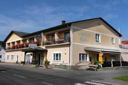 Gasthof Bader, Deutsch Goritz 30, 8483, Deutsch Goritz