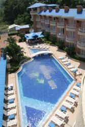 Complejo Hotelero Los Corales, Playas del Morro, 528509, Tumaco