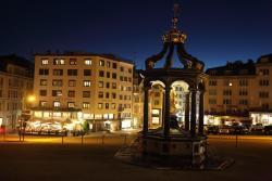 Hotel Sonne, Hauptstrasse 82, 8840, Einsiedeln