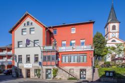 Hotel Landgasthof Kramer, Fuldaer Str. 4, 36124, Eichenzell