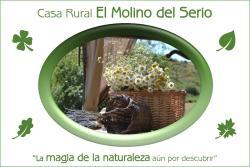 Casa Rural El Molino del Serio, Pasaje del Molino del Serio S/N, 19276, Miedes de Atienza