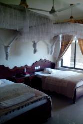 Residence Inn, Nyerere Road Line Police base,, Mwanza