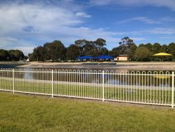 Millicent Lakeside Caravan Park, 12 Park Terrace, 5280, Millicent