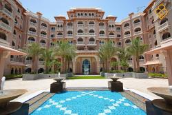 Keysplease Two Bedroom The Palm, Palm Jumeirah,, 迪拜