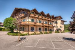Hotel Gasthof Der Jägerwirt, Kasern 4, 5101, Bergheim