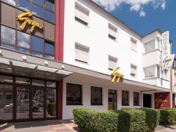 Hotel Goya, Poststr. 34, 38440, Wolfsburg
