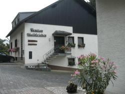 Pension Waldfrieden, Unterer Mühlenweg 29, 54484, Maring-Noviand