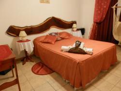 Hosteria Jaguel del Medio, Calle 42 Nº 338, 7107, Санта-Тересита