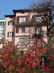 Hotel Garni Annita, Via San Gottardo 34, 6600, Locarno