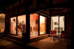 Le Lodge, 10 Grande Rue de la Kirneck, 67140, Bourgheim