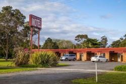 Tarra Motel, 387 Commercial Road, 3971, Yarram