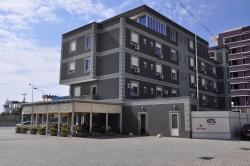 Dida Hotel, Martin Camaj L.14 Shkozet, 2007, Durrës