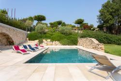 Villa de luxe Golf Opio Valbonne, Route de Roquefort D204, 06650, Opio
