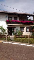 Hospedaria Gãstehaus Enzian, Rua Rudolf Rofner 86, 89650-000, Treze Tílias