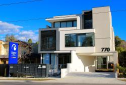Whitehorse Apartments Hotel, 770 Whitehorse Road, 3128, Box Hill