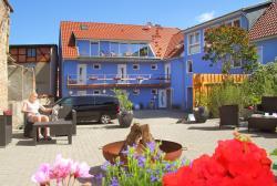 Zuhause und Meer, Kleine Stavenstrasse 2-3, 17207, Röbel