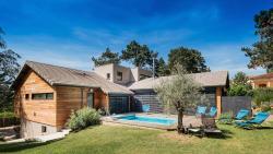 La Maison de Karen Chocolat, 95 sentier du Puy d'Or, 69760, Limonest