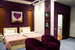 Paradise Hotel, Исмаилова,32, 160900, Saryaghash