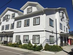 Invermere Hostel, 380 Laurier St., V0A 1K7, Invermere