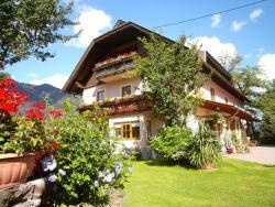 Ferienhof Berger, Regitt 2, 9622, Weissbriach
