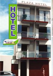 Hotel Plaza Mirador, Jr. Amargura N° 567 (frente a la Plaza de Soritor), Distrito de Soritor, Provincia de Moyobamba,, Soritor