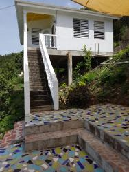 Donna Cottage, Donna Cottage East Garden Road, Anse-a-liane, Near Colihaut,, Colihaut