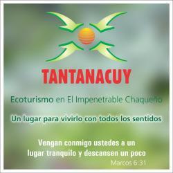 Tantanacuy, lote 26 legua A - Los Frentones El Impenetrable, 3712, Resistencia