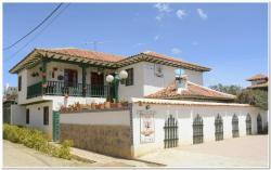 Posada San Angel Miguel, Calle 8 # 10-149 Avenida Circunvalar, 153610, Villa de Leyva