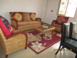 Appartement Meublé, tropicana appartement b1 b2 b3 deuxieme etage tropicana,, Yaoundé