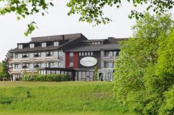 Kurhotel Bad Rodach an der ThermeNatur, Kurring 2, 96476, Bad Rodach