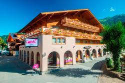 smartHOTEL, Kirchplatz 2, 5632, Dorfgastein