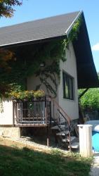 Wine & Nature & Tour, Repišče 9c, 2285 (Zgornji Leskovec), 2280, Gorišnica