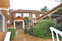 Hotel Sienna, KG 550 Street,, Kacyiru
