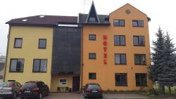 Šolena Hotel, Rato g. 7A, LT-62121, Alytus