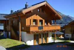 Haus Daniela, Hochkrimml 196, 5743, Криммл