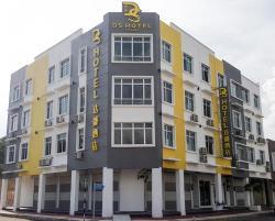 DS Hotel, 96,97 & 98 Jalan DS 1/5, Dataran Satria 1 73400 Gemas, 73400, Gemas